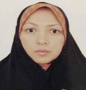 Maryam-Dawlati
